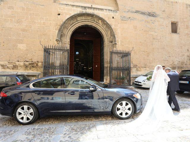 Il matrimonio di Giuseppe e Barbara a Palermo, Palermo 66