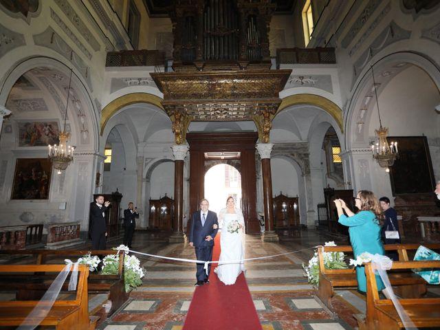 Il matrimonio di Giuseppe e Barbara a Palermo, Palermo 68