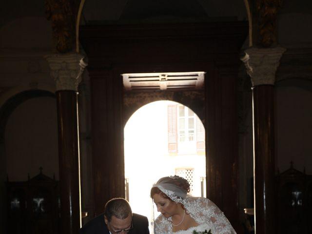 Il matrimonio di Giuseppe e Barbara a Palermo, Palermo 69