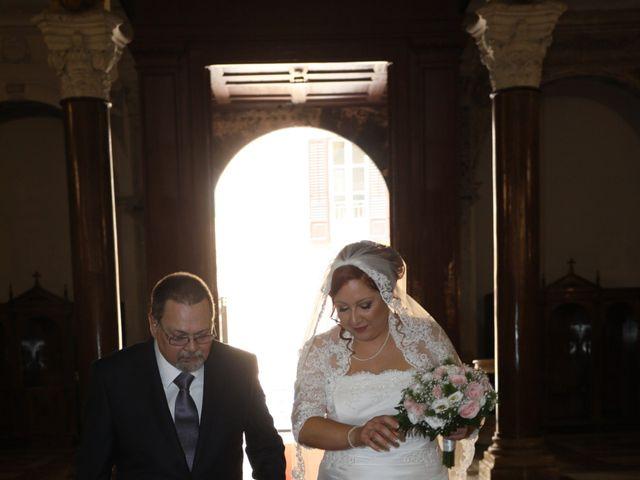 Il matrimonio di Giuseppe e Barbara a Palermo, Palermo 70