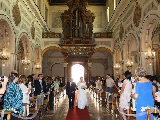 Il matrimonio di Giuseppe e Barbara a Palermo, Palermo 71