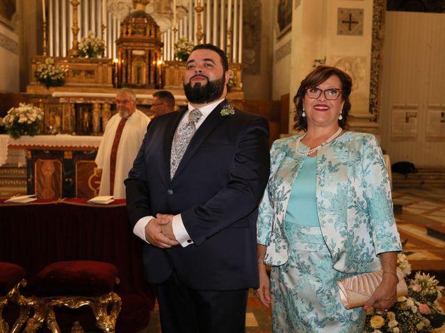 Il matrimonio di Giuseppe e Barbara a Palermo, Palermo 72