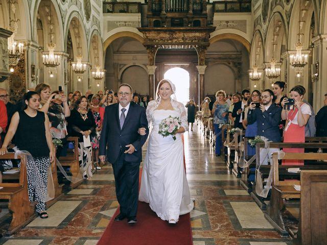 Il matrimonio di Giuseppe e Barbara a Palermo, Palermo 73