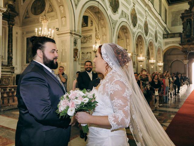 Il matrimonio di Giuseppe e Barbara a Palermo, Palermo 74