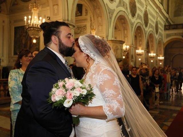 Il matrimonio di Giuseppe e Barbara a Palermo, Palermo 75