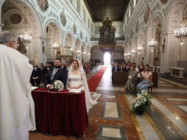 Il matrimonio di Giuseppe e Barbara a Palermo, Palermo 77
