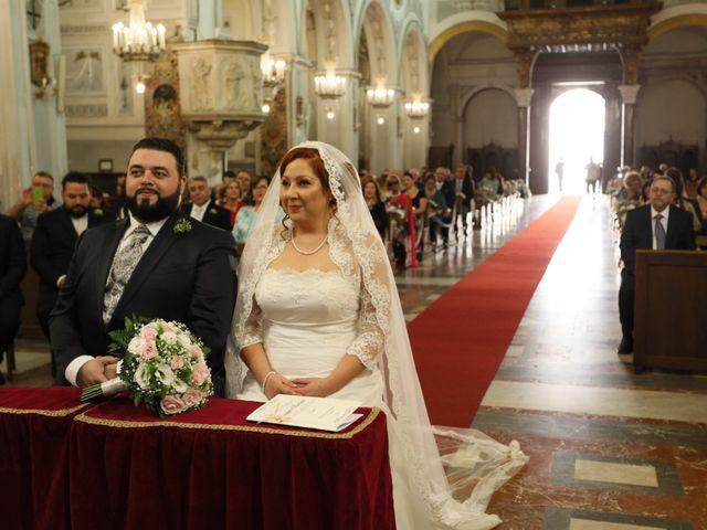Il matrimonio di Giuseppe e Barbara a Palermo, Palermo 78