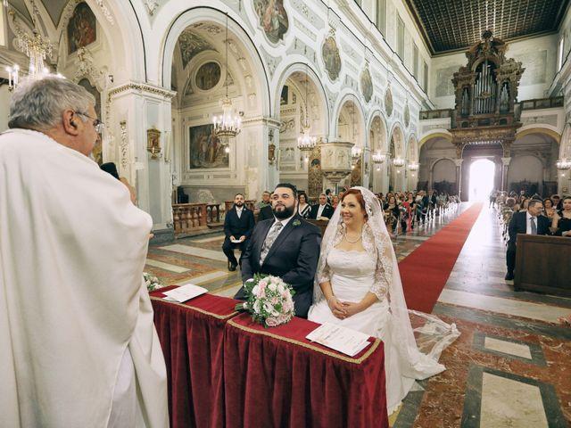 Il matrimonio di Giuseppe e Barbara a Palermo, Palermo 79