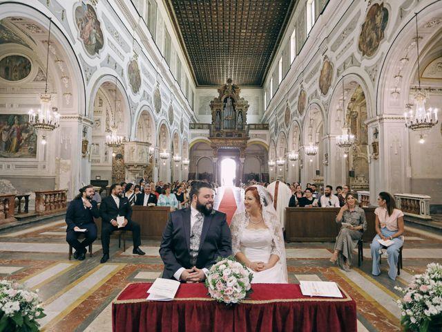 Il matrimonio di Giuseppe e Barbara a Palermo, Palermo 81