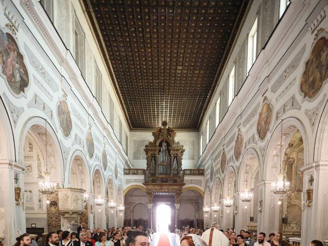 Il matrimonio di Giuseppe e Barbara a Palermo, Palermo 82