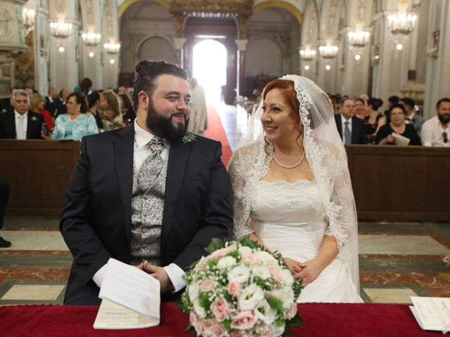 Il matrimonio di Giuseppe e Barbara a Palermo, Palermo 84