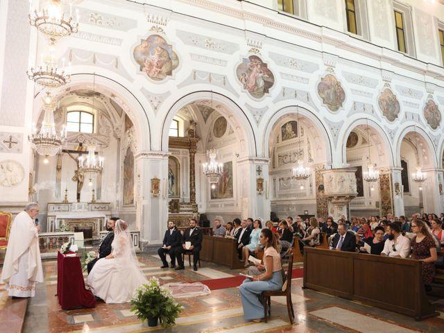 Il matrimonio di Giuseppe e Barbara a Palermo, Palermo 86
