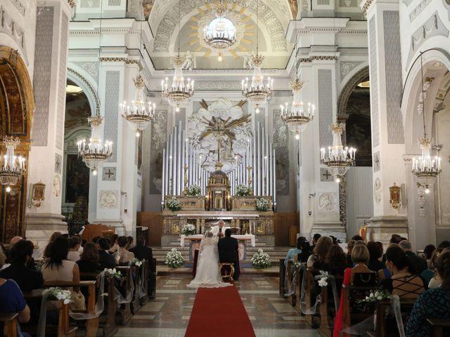 Il matrimonio di Giuseppe e Barbara a Palermo, Palermo 88