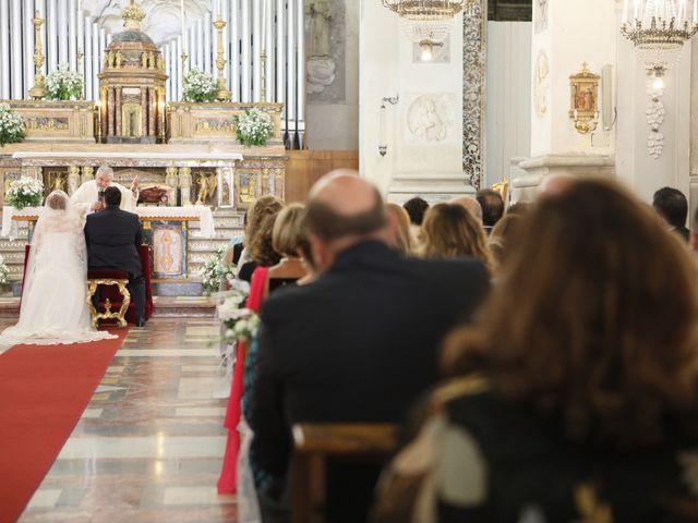 Il matrimonio di Giuseppe e Barbara a Palermo, Palermo 89