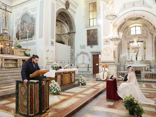 Il matrimonio di Giuseppe e Barbara a Palermo, Palermo 90