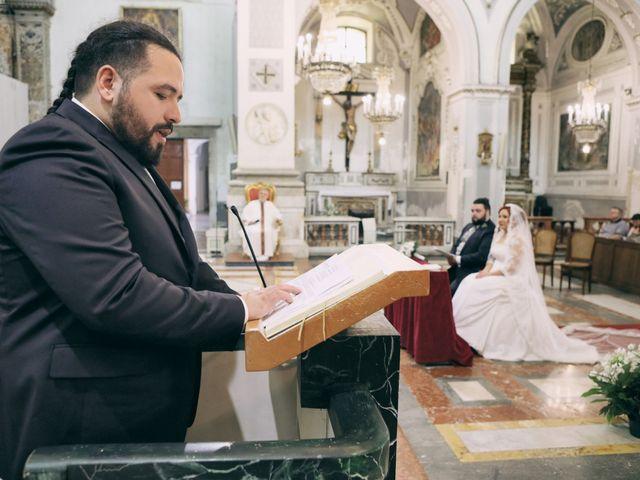 Il matrimonio di Giuseppe e Barbara a Palermo, Palermo 91