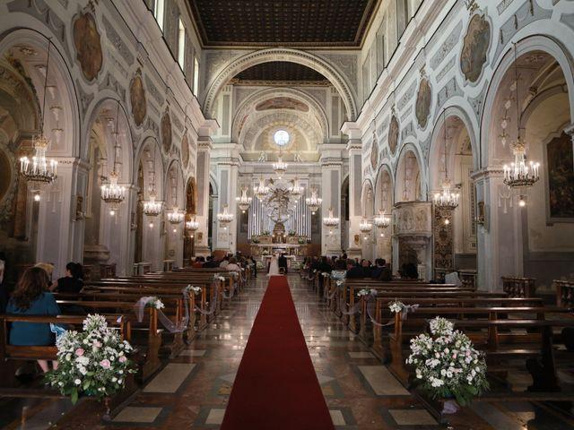 Il matrimonio di Giuseppe e Barbara a Palermo, Palermo 93