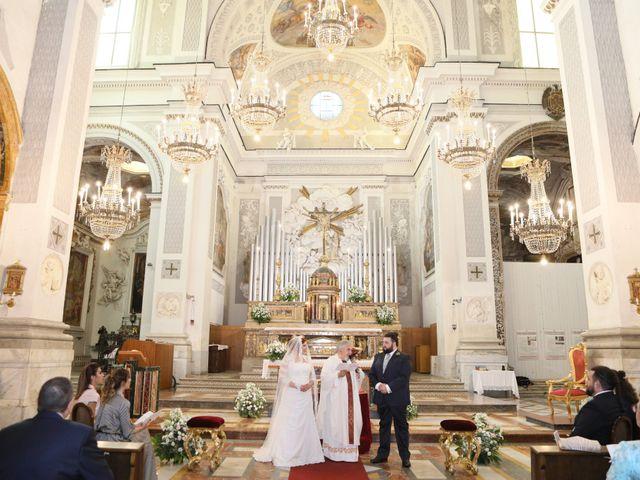 Il matrimonio di Giuseppe e Barbara a Palermo, Palermo 95