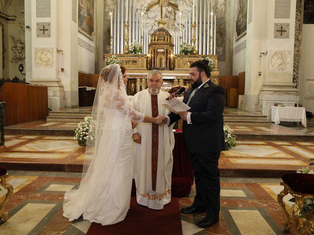Il matrimonio di Giuseppe e Barbara a Palermo, Palermo 96
