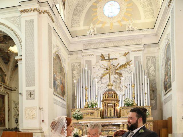 Il matrimonio di Giuseppe e Barbara a Palermo, Palermo 98