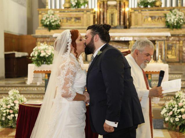 Il matrimonio di Giuseppe e Barbara a Palermo, Palermo 99