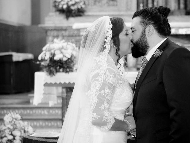 Il matrimonio di Giuseppe e Barbara a Palermo, Palermo 100