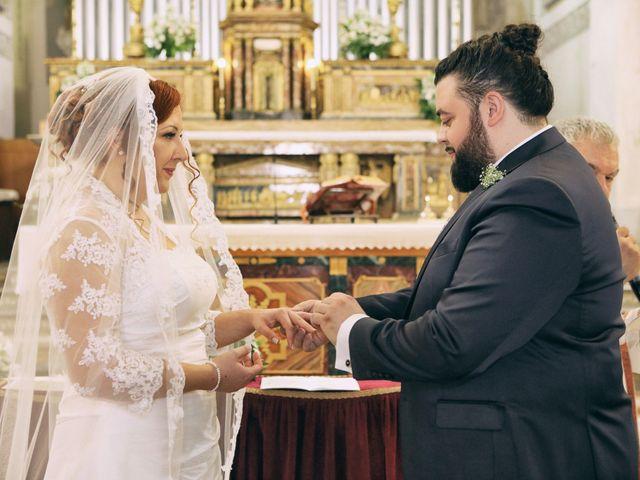 Il matrimonio di Giuseppe e Barbara a Palermo, Palermo 101