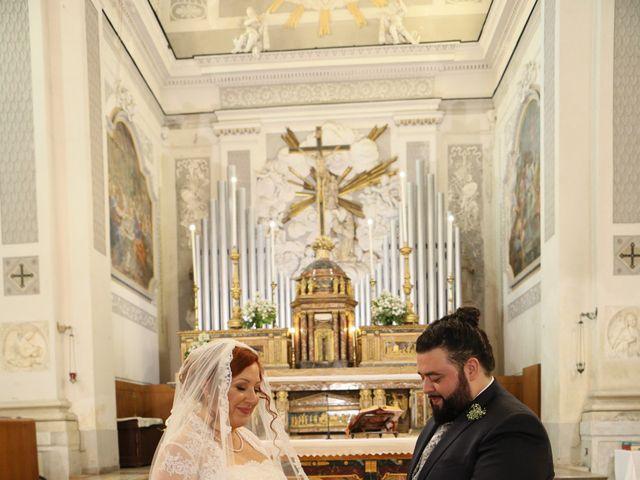 Il matrimonio di Giuseppe e Barbara a Palermo, Palermo 102