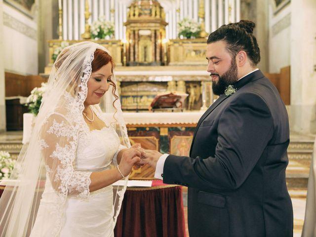 Il matrimonio di Giuseppe e Barbara a Palermo, Palermo 103