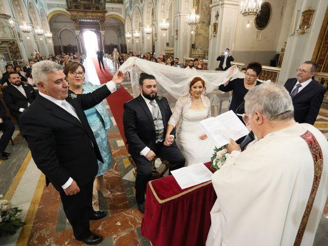 Il matrimonio di Giuseppe e Barbara a Palermo, Palermo 104