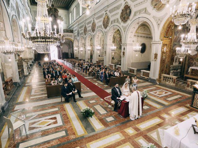 Il matrimonio di Giuseppe e Barbara a Palermo, Palermo 105