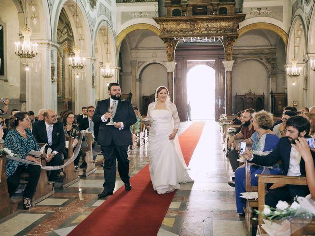 Il matrimonio di Giuseppe e Barbara a Palermo, Palermo 106