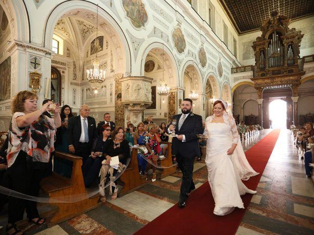 Il matrimonio di Giuseppe e Barbara a Palermo, Palermo 107