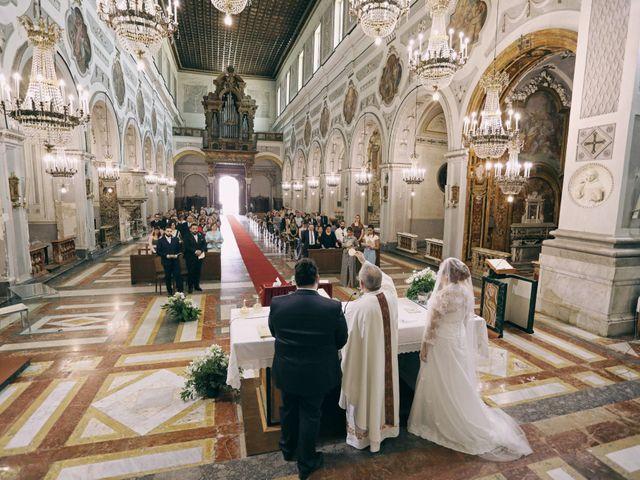 Il matrimonio di Giuseppe e Barbara a Palermo, Palermo 109