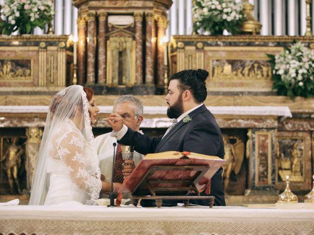 Il matrimonio di Giuseppe e Barbara a Palermo, Palermo 110