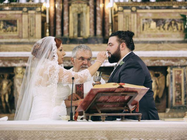 Il matrimonio di Giuseppe e Barbara a Palermo, Palermo 111