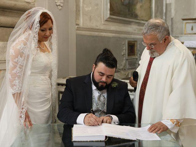 Il matrimonio di Giuseppe e Barbara a Palermo, Palermo 112