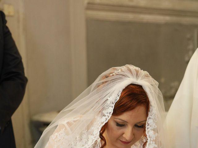 Il matrimonio di Giuseppe e Barbara a Palermo, Palermo 114