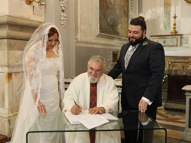 Il matrimonio di Giuseppe e Barbara a Palermo, Palermo 115