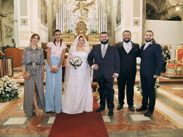Il matrimonio di Giuseppe e Barbara a Palermo, Palermo 116