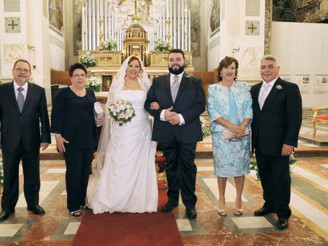 Il matrimonio di Giuseppe e Barbara a Palermo, Palermo 117