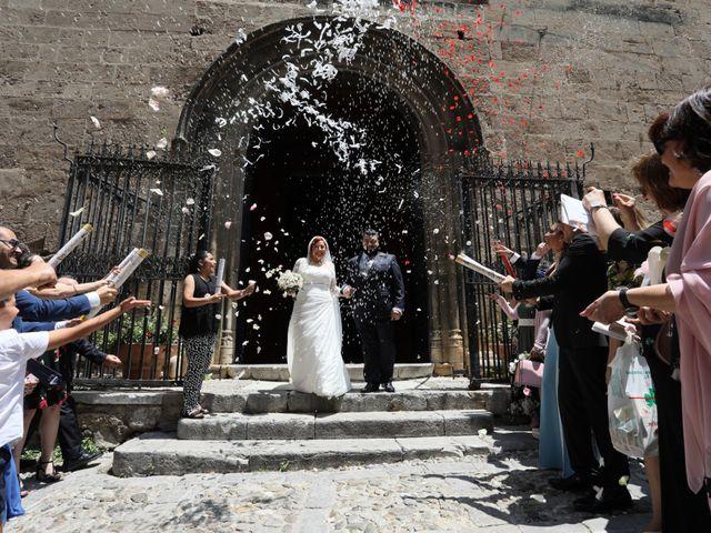 Il matrimonio di Giuseppe e Barbara a Palermo, Palermo 121