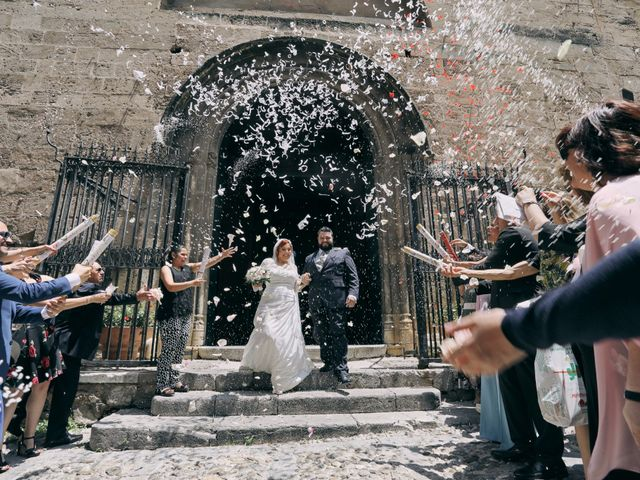 Il matrimonio di Giuseppe e Barbara a Palermo, Palermo 123