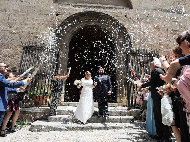 Il matrimonio di Giuseppe e Barbara a Palermo, Palermo 124