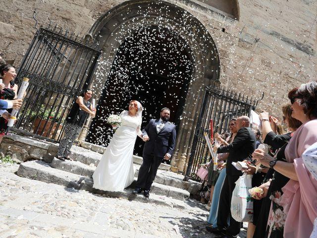 Il matrimonio di Giuseppe e Barbara a Palermo, Palermo 126