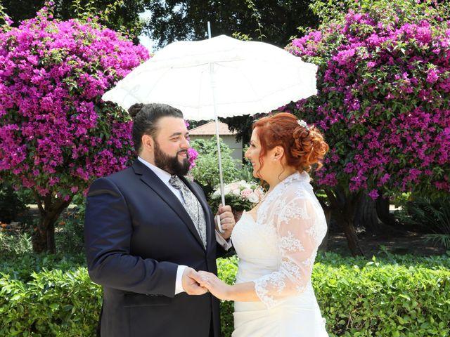 Il matrimonio di Giuseppe e Barbara a Palermo, Palermo 131