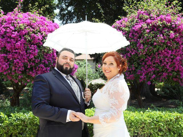 Il matrimonio di Giuseppe e Barbara a Palermo, Palermo 132
