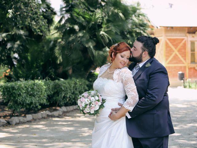 Il matrimonio di Giuseppe e Barbara a Palermo, Palermo 135