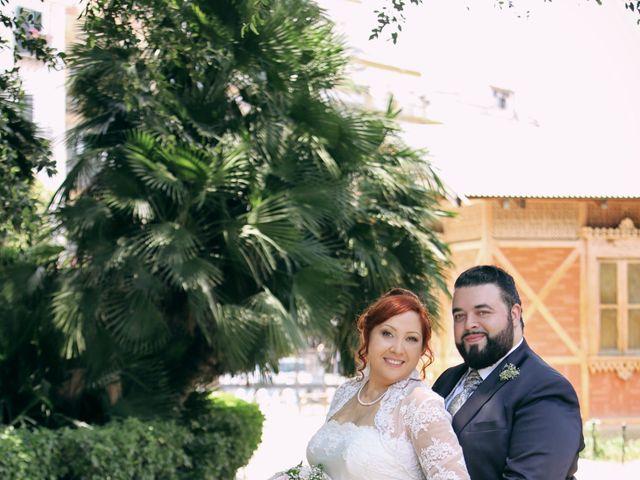 Il matrimonio di Giuseppe e Barbara a Palermo, Palermo 136