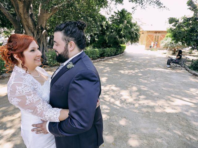 Il matrimonio di Giuseppe e Barbara a Palermo, Palermo 137